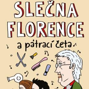 Slečna Florence a pátracíčeta